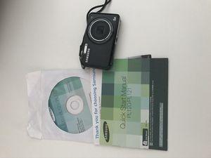 Samsung Digital Camera for Sale in Sacramento, CA