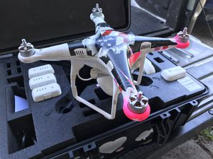 DJI Drone with Case and More for Sale in Hillsboro, OR