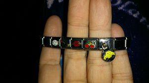 Italian Charm bracelet for Sale in Denver, CO