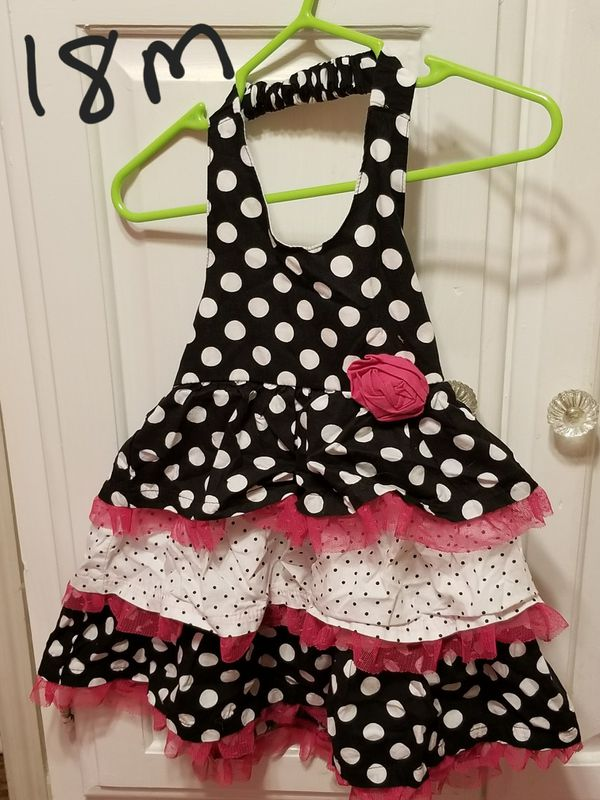 d5b994fb855f Toddler Girl summer clothes for Sale in Smyrna