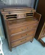 Hekman antique mail cabinet for Sale in San Diego, CA