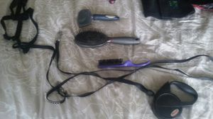 Small dog grooming set and clothes for Sale in Columbus, OH