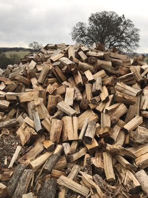 Fire wood for Sale in Oroville, CA