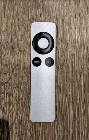 Apple TV remote control for Sale in Pasadena, CA