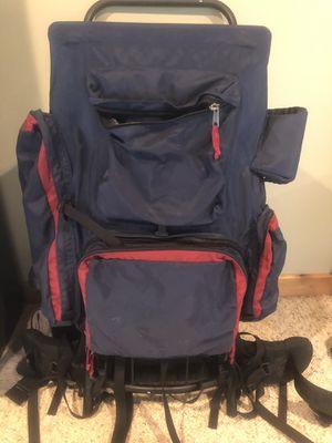 Camp trails external men's backpack for Sale in Wayne, NJ