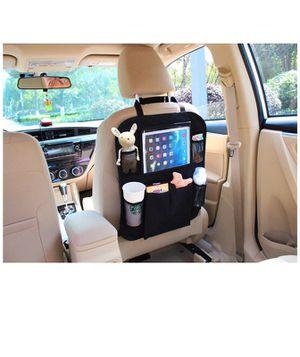 Brand new car back seat organizer for Sale in Panama City Beach, FL