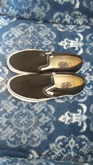 Zapatos vans. for Sale in Fontana, CA