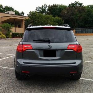 BEAUTIFUL CAR FOR SALE ACURA MDX 2007 for Sale in Worcester, MA