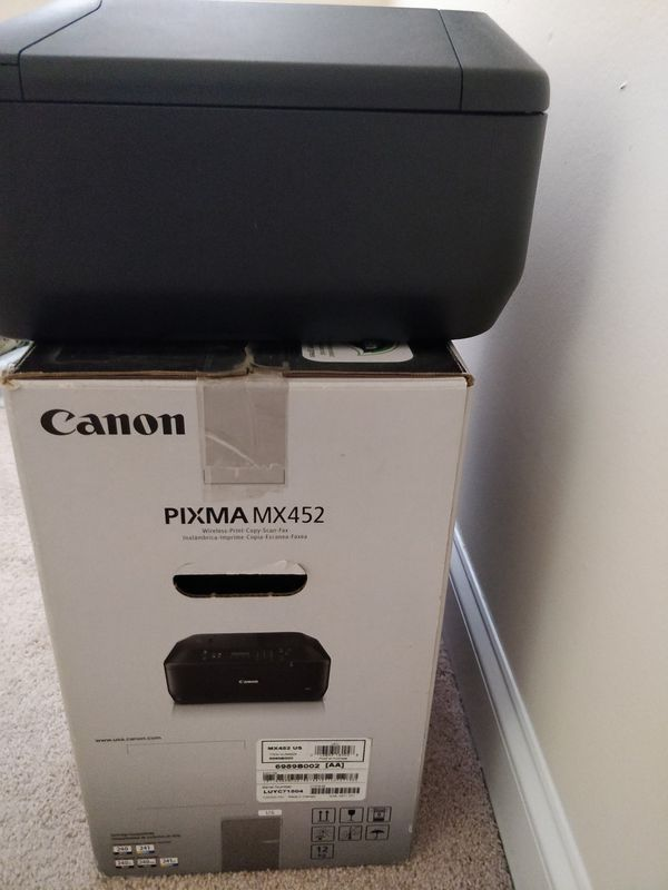 Canon Printer