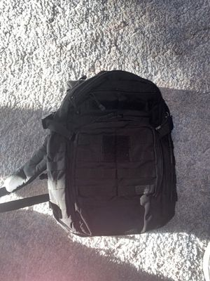 5.11 RUSH24 Backpack 37L for Sale in Hesperia, CA