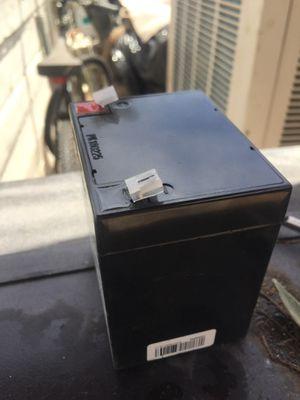 Trailer Brake away new battery for Sale in Chandler, AZ
