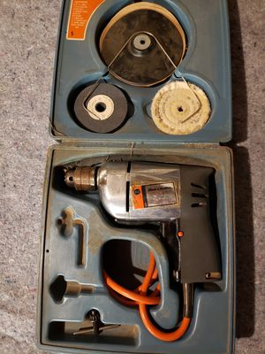 1960's Electril drill for Sale in Clemmons, NC
