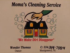Make Dirt disappear 🏠🏠🏠 for Sale in Montgomery, AL