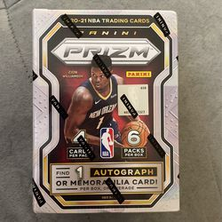 2021 Nba Prizm Blaster Box for Sale in Staten Island, NY