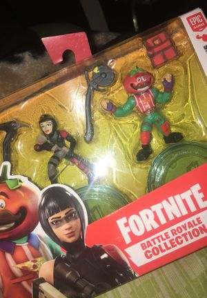 Fortnite toys / collectibles for Sale in Redondo Beach, CA
