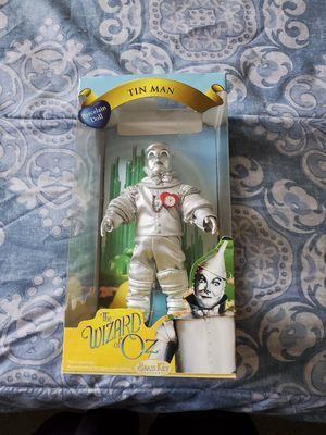 The Wizard Of Oz Tin Man for Sale in San Lorenzo, CA