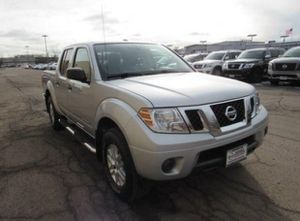 Used 2011 Nissan Frontier SV 4x4 for Sale in Miami, WV