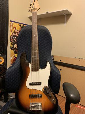 Fender Bass for Sale in Redlands, CA