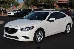 2015 Mazda Mazda6 for Sale in Avondale, AZ