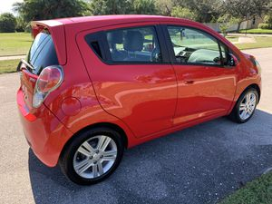 Chevy Spark clean tittle in hand by owner for Sale in Davie, FL
