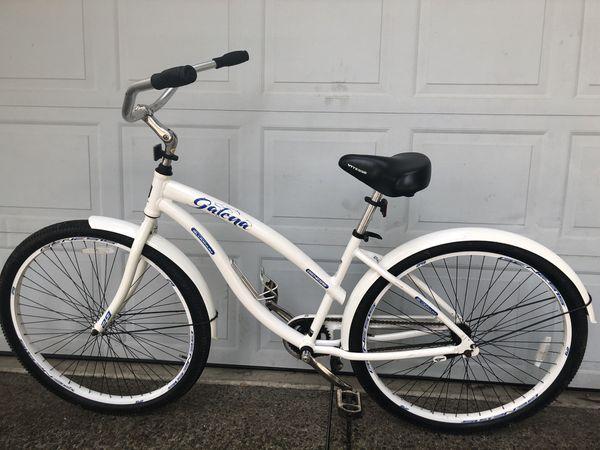 "29"" Genesis Galena Women's Cruiser Bike"