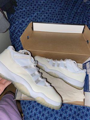 jordan 11 zen 2001 size 9.5 for Sale in Hawthorne, NJ