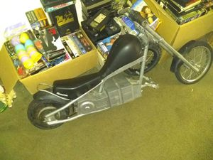 Electric motor bike for Sale in Columbus, OH