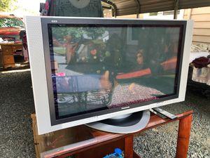 """Viera Panasonic plasma TV 55"""" for Sale in Kannapolis, NC"""