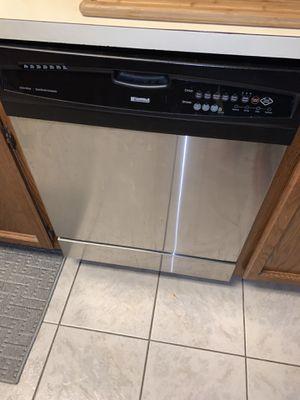 Kenmore dishwasher for Sale in Mount Laurel Township, NJ