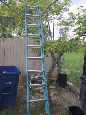 New And Used Ladder For Sale In Lehigh Acres Fl Offerup