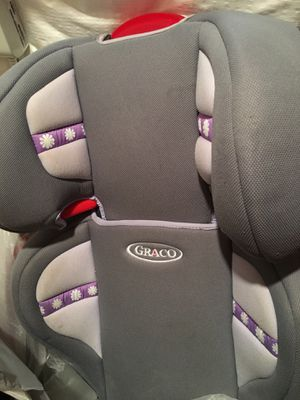 Toddler Car & Booster Seat 2 in 1 Toddler on Salel!!! for Sale in Chantilly, VA