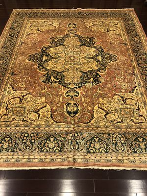 Handmade Rug 11' x 9' ft for Sale in Los Angeles, CA