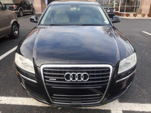 2009 Audi A8L 215k Miles All wheel Drive for Sale in St. Louis, MO