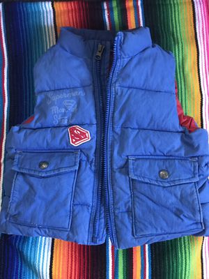 Size 2T Gap vest $5 for Sale in San Leandro, CA
