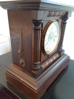THOSMAS FRATORINI, BUGLERALARM CLOCK WORKS RE FURBISHED LOUD for Sale in Beaverton, OR