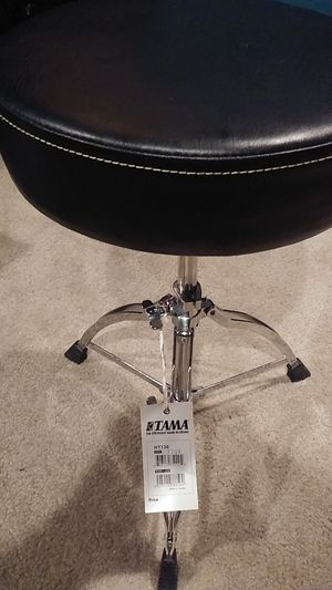 Tama drum throne seat for Sale in San Diego, CA