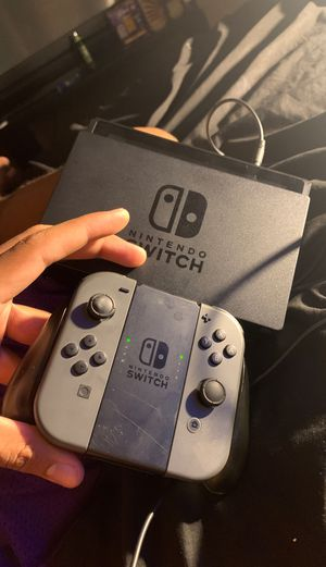 Nintendo switch for Sale in Gahanna, OH
