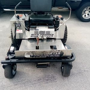50 Dixie Chopper Mower for Sale in Fort Lauderdale, FL