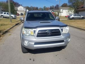 2005 Toyota Tacoma for Sale in Nashville, TN