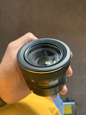 Canon mount 35mm 2.8 for Sale in San Jose, CA