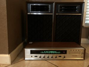 VINTAGE Realistic stereo cassette deck for Sale in Fort Worth, TX