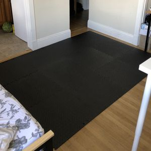 Home Training Mat for Sale in San Francisco, CA