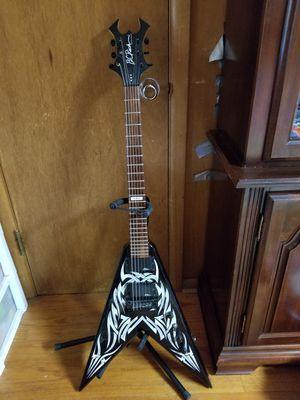 Bc rich kkv guitar for Sale in Dallas, TX