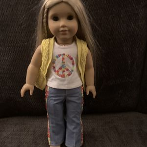 My American Girl Doll for Sale in Los Angeles, CA