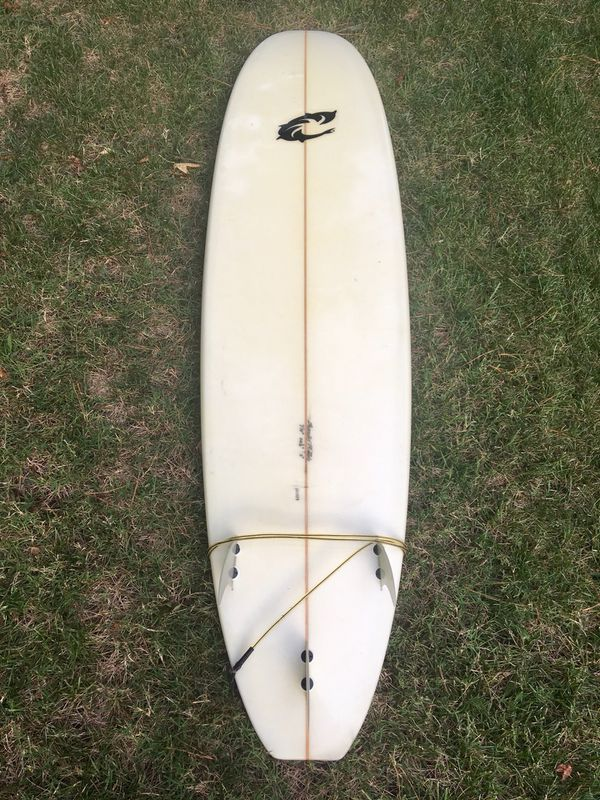 WRV Funboard Surfboard for Sale in Virginia Beach 083bb48d4e1a