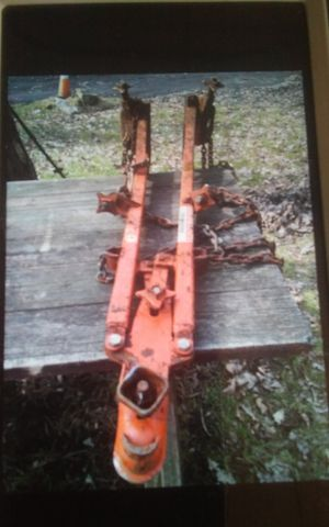 Tow bar for Sale in Pine Grove, PA