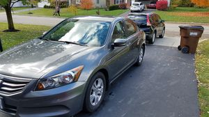 2011 Honda Accord SE for Sale in Westerville, OH