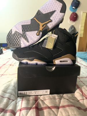 Air Jordan 6 DMP (2020) size 9 for Sale in Lincoln Acres, CA