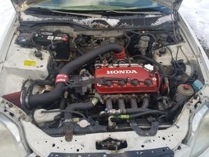 96 Honda civic lx for Sale in Inwood, WV