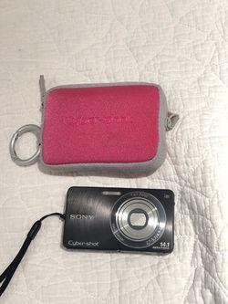 Sony cyber shot digital camera for Sale in Palm City,  FL